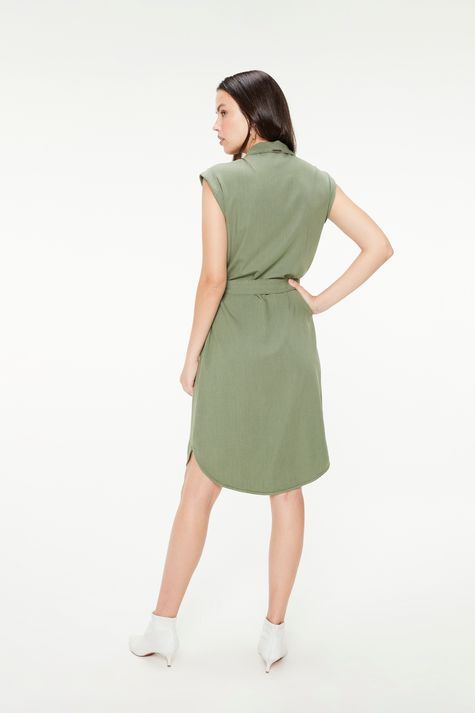 Vestido-Medio-de-Botoes-com-Amarracao-Costas--
