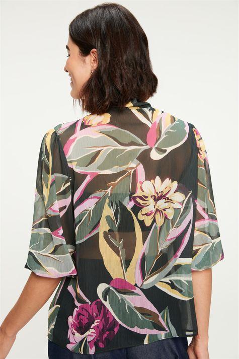 Blusa-com-Transparência-e-Estampa-Floral-Costas--