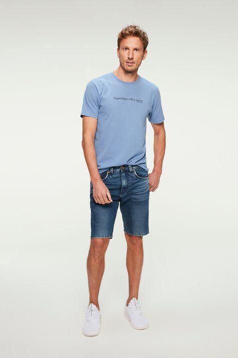 Bermuda-Jeans-Claro-Skinny-Masculina-Detalhe-2--