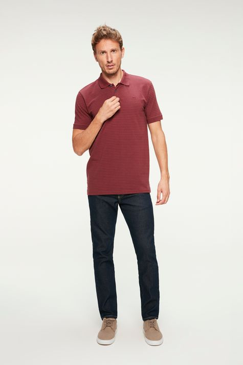 Camisa-Gola-Polo-Listrada-Masculina-Detalhe-1--