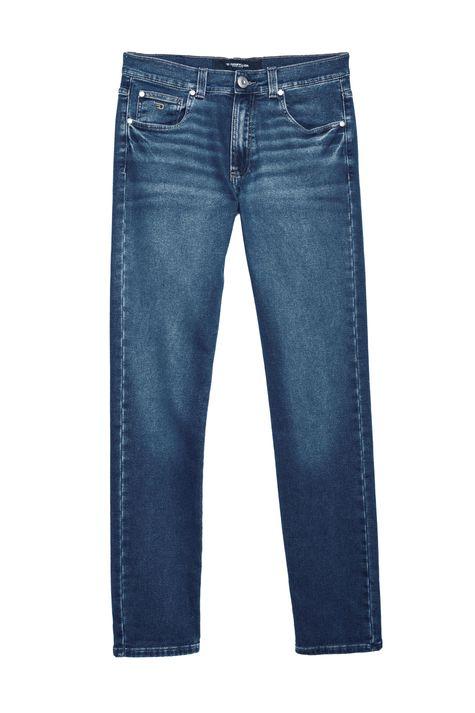 Calca-Jeans-Azul-Escuro-Skinny-Masculina-Detalhe-Still--