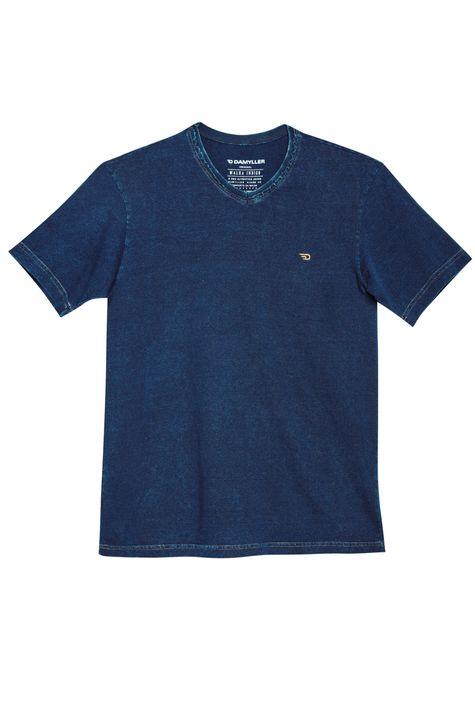 Camiseta-de-Malha-Denim-Masculina-Detalhe-Still--