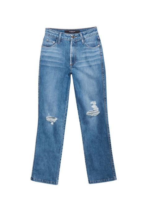 Calca-Jeans-Reta-Cropped-com-Destroyed-Detalhe-Still--