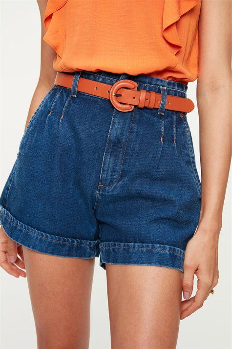 Short-Jeans-Medio-Clochard-Cinto-Color-Detalhe--