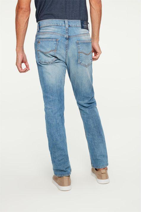 Calca-Jeans-Clara-Cintura-Alta-Masculina-Detalhe--