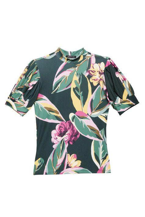Blusa-com-Mangas-Bufantes-Estampa-Floral-Detalhe-Still--