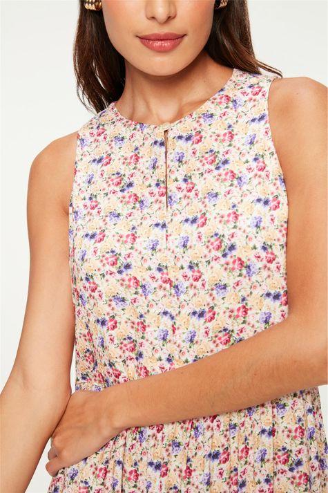 Vestido-Midi-com-Babado-e-Estampa-Floral-Detalhe-1--