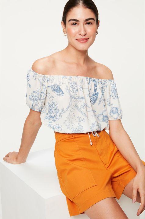 Blusa-Ciganinha-com-Estampa-Floral-Frente--