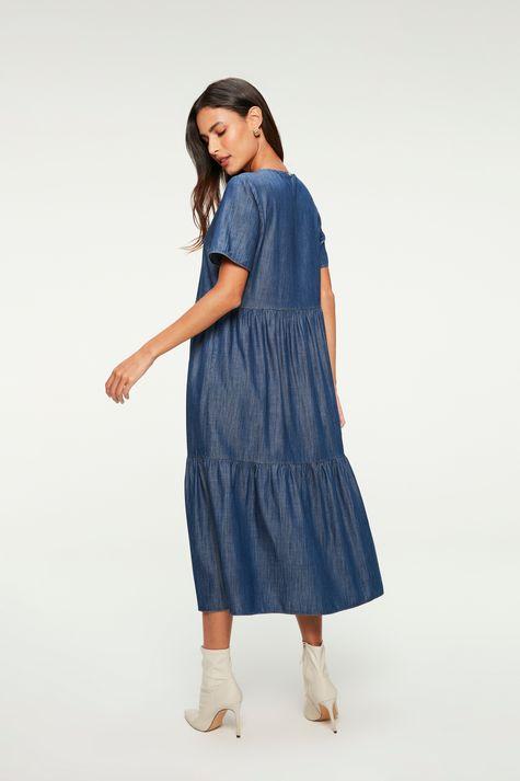 Vestido-Jeans-Escuro-Midi-com-Recortes-Costas--