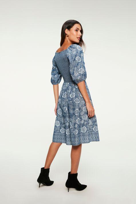 Vestido-Midi-Jeans-Leve-Estampa-Floral-Costas--