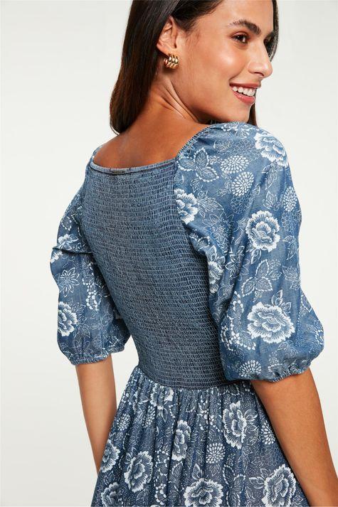 Vestido-Midi-Jeans-Leve-Estampa-Floral-Detalhe-2--