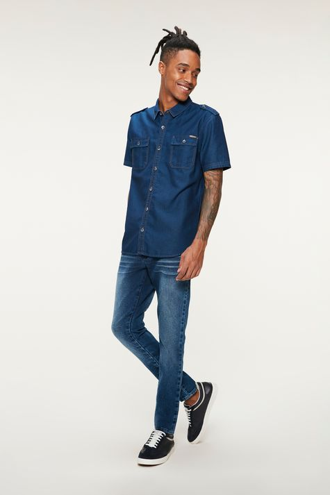 Camisa-Jeans-Utilitaria-Masculina-Detalhe-2--