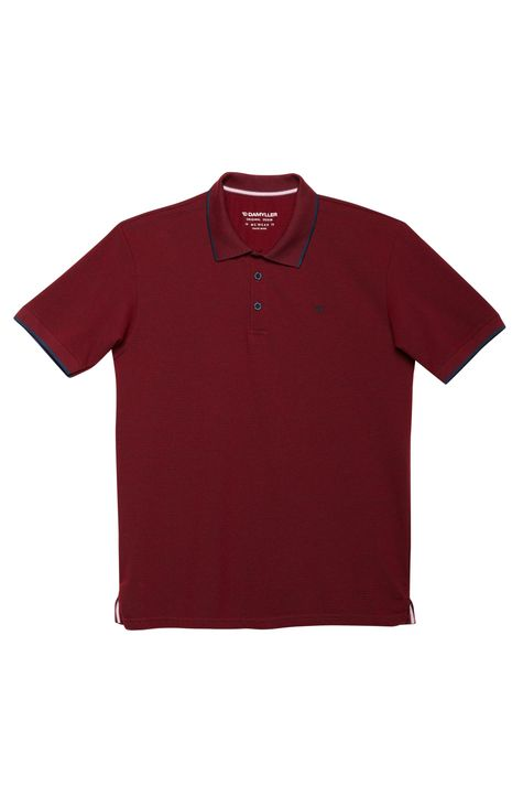 Camisa-Polo-de-Manga-Curta-Masculina-Detalhe-Still--