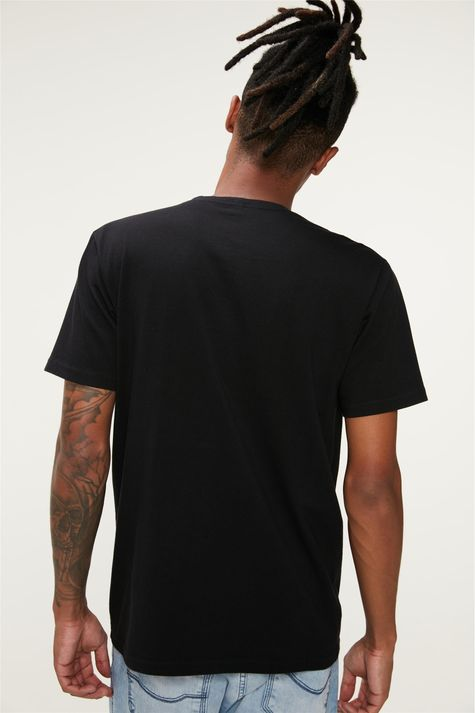 Camiseta-com-Estampa-Frontal-Masculina-Costas--