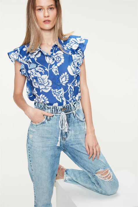 Calca-Jeans-Clara-Slim-Cropped-Puidos-Frente--