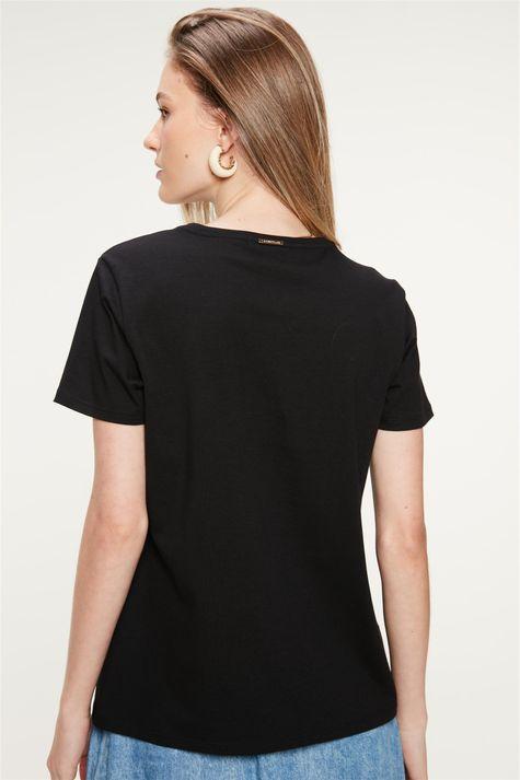 Camiseta-Basica-com-Estampa-Dear-Me-Costas--