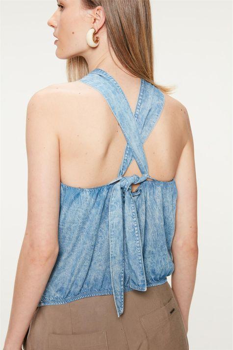 Blusa-Jeans-Marmorizada-Frente-Unica-Costas--