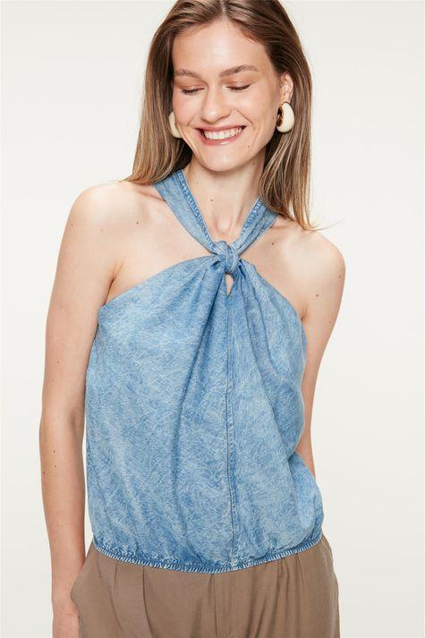 Blusa-Jeans-Marmorizada-Frente-Unica-Detalhe-1--