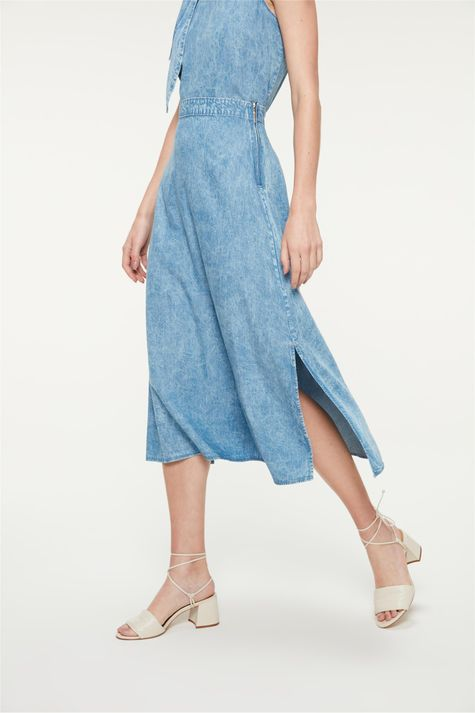 Saia-Jeans-Midi-Marmorizada-com-Fenda-Detalhe--