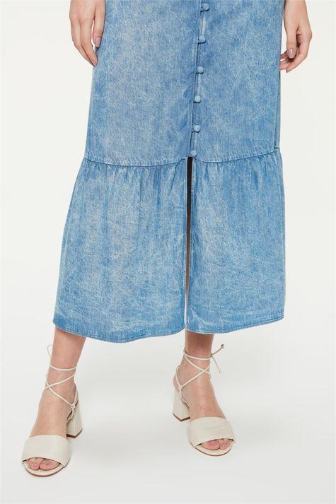 Vestido-Jeans-Midi-Marmorizado-Franzido-Detalhe-1--