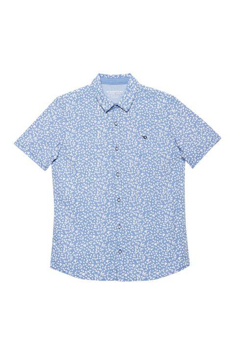 Camisa-Manga-Curta-Estampa-Floral-Azul-Detalhe-Still--