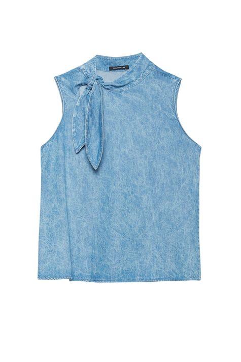 Blusa-Jeans-sem-Mangas-Marmorizada-Detalhe-Still--