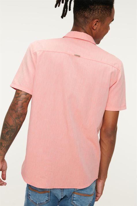 Camisa-Manga-Curta-de-Algodao-Coral-Costas--