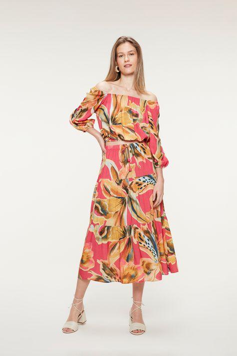 Blusa-Ombro-a-Ombro-Estampa-Floral-Rosa-Detalhe--