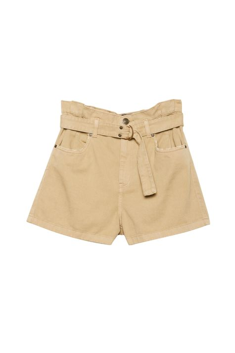 Short-Medio-Clochard-Cintura-Alta-Caqui-Detalhe-Still--