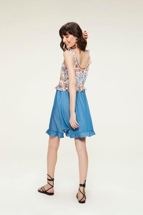Vestido-Jeans-Estampa-Floral-Colorida-Costas--