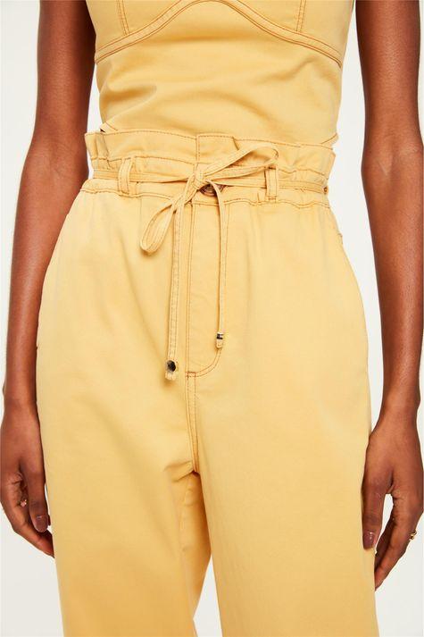 Calca-Paperbag-Cropped-Amarela-Detalhe--