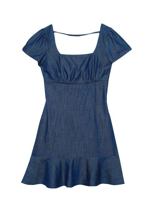 Vestido-Jeans-Leve-Medio-com-Amarracao-Detalhe-Still--