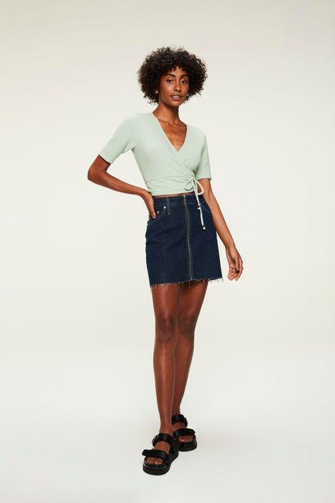 Saia-Jeans-Escuro-Mini-com-Ziper-Detalhe-1--