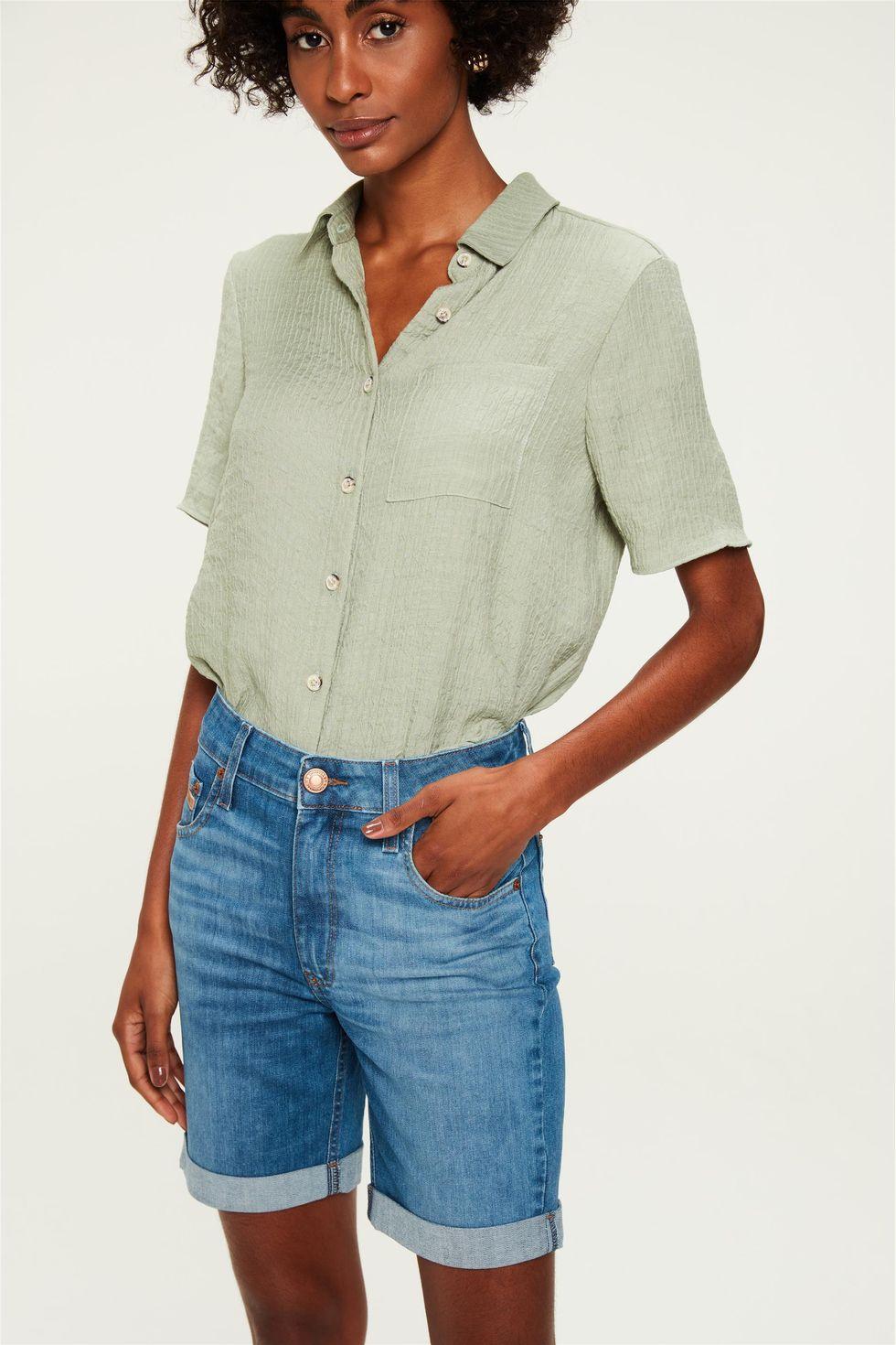 Bermuda-Jeans-Justa-Barra-Dobrada-C18-Frente--