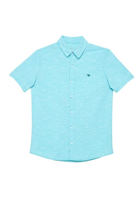 Camisa-de-Algodao-com-Estampa-Azul-Claro-Detalhe-Still--