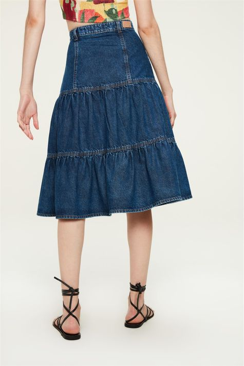 Saia-Jeans-Midi-com-Recortes-e-Botoes-Costas--