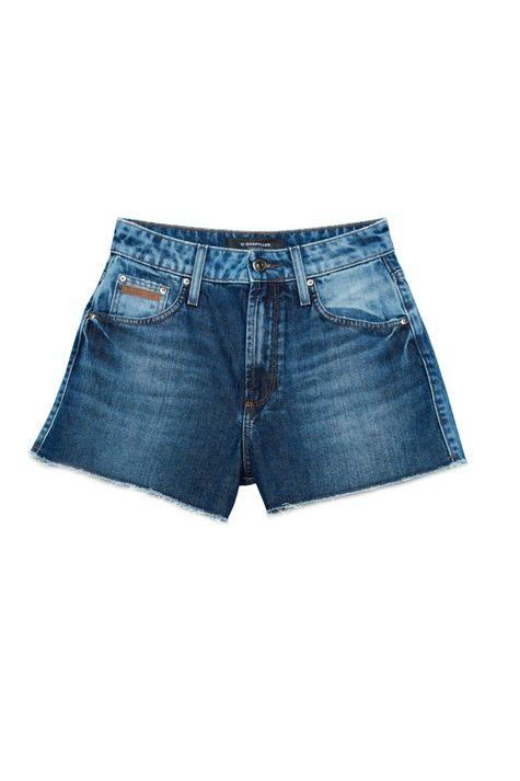 Short-Jeans-Cintura-Alta-com-Marcacoes-Detalhe-Still--