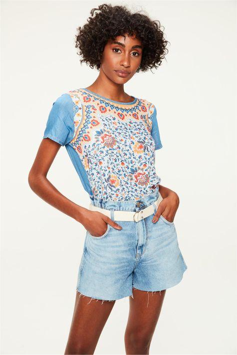 Short-Jeans-Claro-Medio-Clochard-Frente--