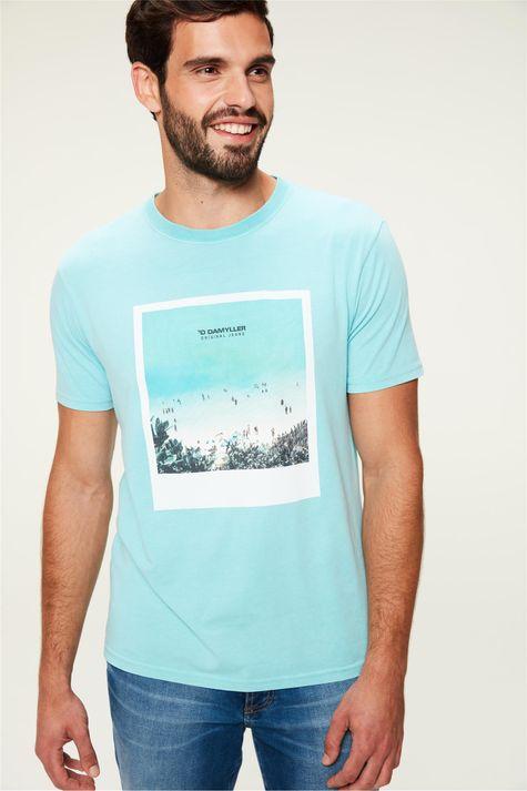 Camiseta-Estampa-Fotografia-Masculina-Frente--