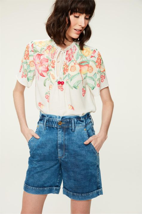 Bermuda-Jeans-Clochard-Cintura-Alta-C18-Frente--