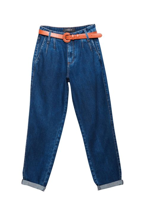 Calca-Jeans-Slouchy-com-Cinto-Color-Detalhe-Still--