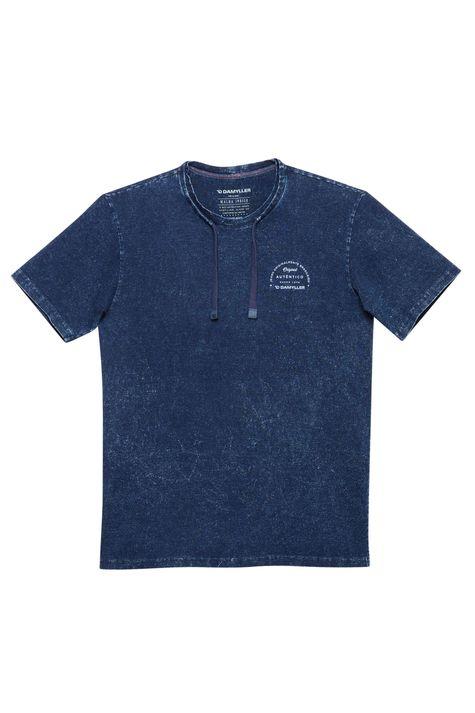 Camiseta-de-Malha-Denim-com-Cordao-Detalhe-Still--