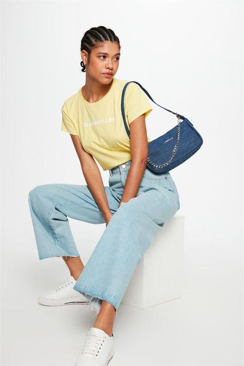 Calca-Jeans-Azul-Claro-Wide-Leg-Cropped-Frente--