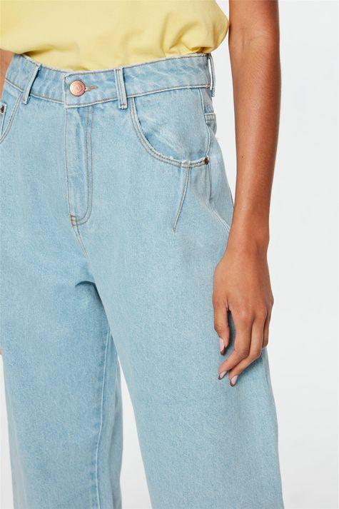 Calca-Jeans-Azul-Claro-Wide-Leg-Cropped-Detalhe-1--