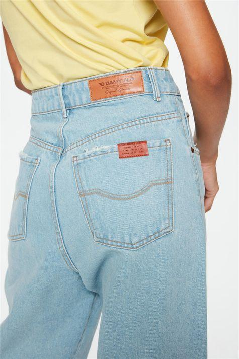 Calca-Jeans-Azul-Claro-Wide-Leg-Cropped-Detalhe-3--