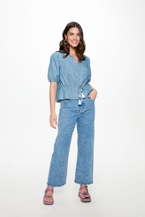 Blusa-Jeans-com-Amarracao-na-Cintura-Detalhe-3--