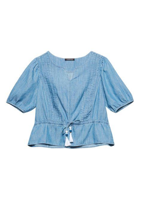 Blusa-Jeans-com-Amarracao-na-Cintura-Detalhe-Still--