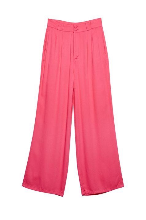 Calca-Pantalona-Cintura-Alta-C1-Rosa-Detalhe-Still--