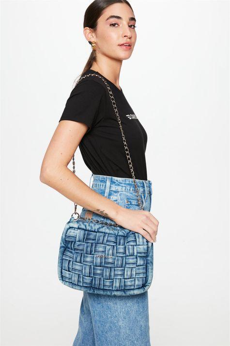 Bolsa-Box-Jeans-Trancada-Feminina-Detalhe--
