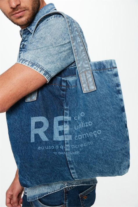 Bolsa-Jeans-de-Alca-Ecodamyller-Unissex-Frente--